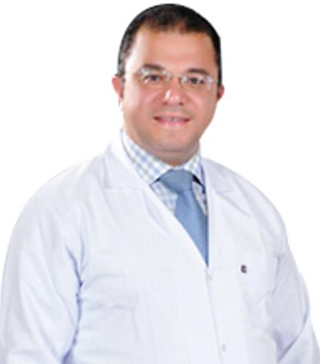 د٠ أحمد المسيري
