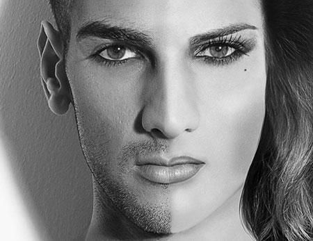 علاج اضطراب الهوية الجنسية