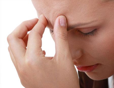 علاج اضطراب الضغط الحاد