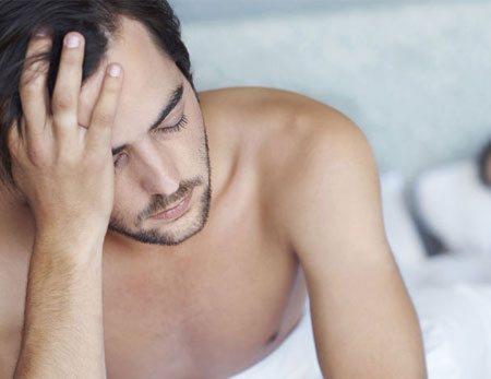 علاج اضطراب الفتور الجنسي