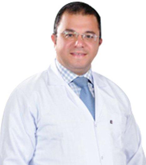 د.أحمد المسيري