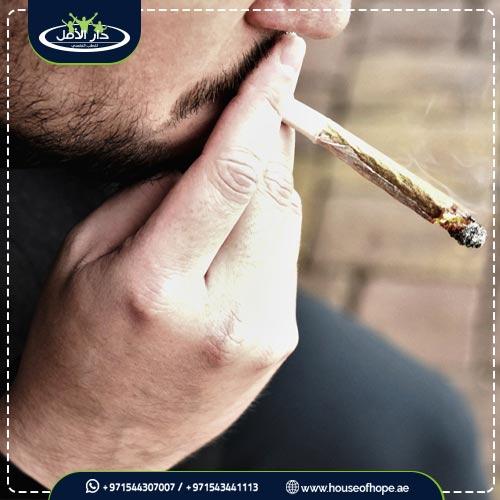 اهم 4 أسباب الإدمان على المخدرات