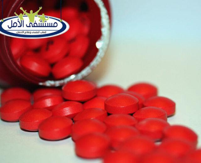 ادوية تساعد على التخلص من الترامادول