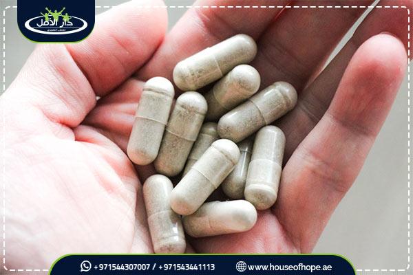 أهم أدوية علاج الإدمان وتأثيرها