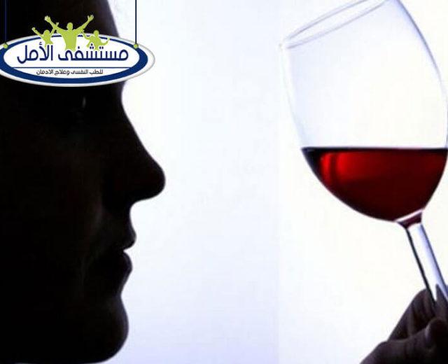 أضرار الخمر