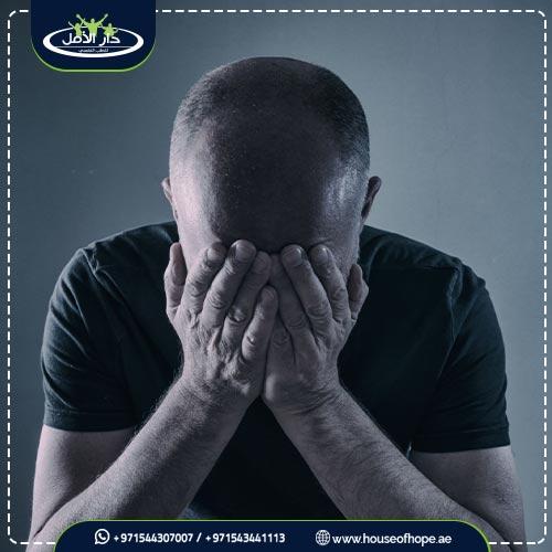 اسباب و أعراض انفصام الشخصية