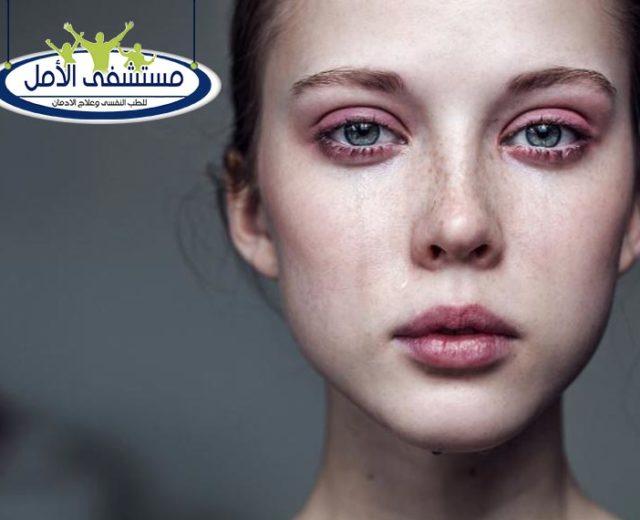 اعراض تعاطي الكوكايين