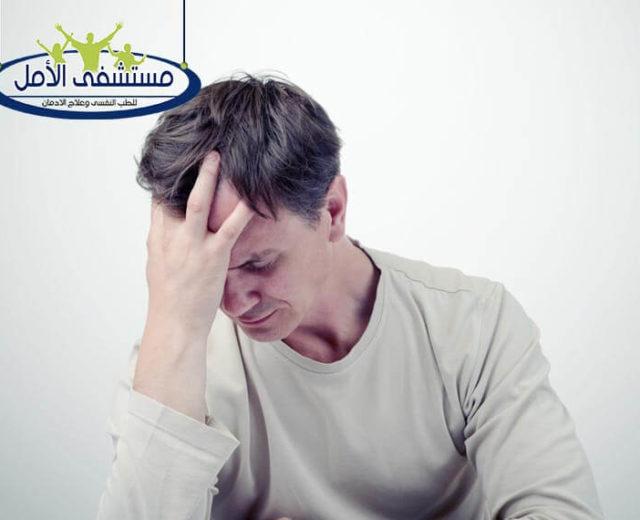 اعراض التوتر العصبي