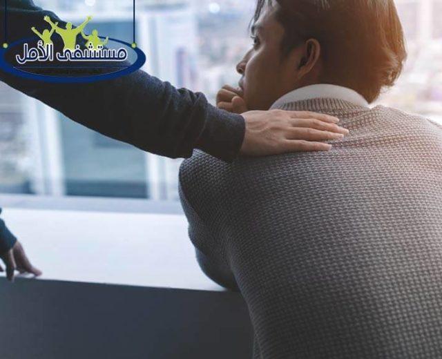 في 3 خطوات كيف يتم تشخيص المرض النفسي؟
