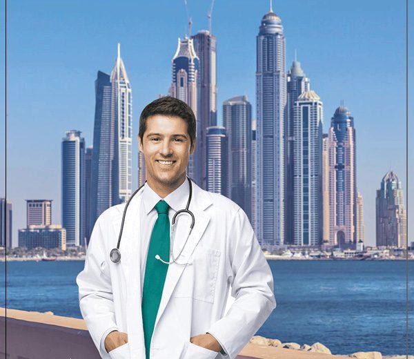أفضل دكتور نفسي في دبي