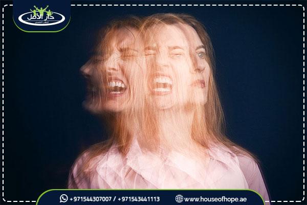 الدليل الكامل حول أنواع الأمراض النفسية وتأثيرها