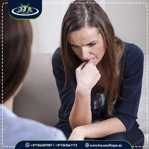 خطوات-علاج-اضطراب-الشخصية-الاعتمادية - تعرف على أعراض اضطراب الشخصية الاعتمادية وخطوات العلاج