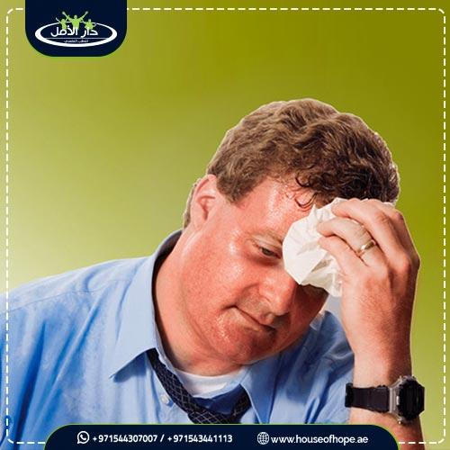 أعراض تعاطي الكريستال ميث