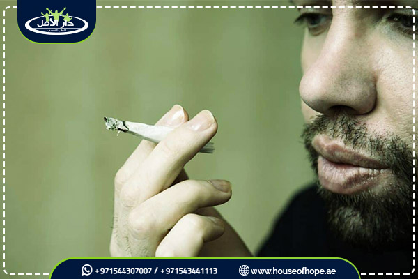 أعراض تعاطي مخدر الفودو