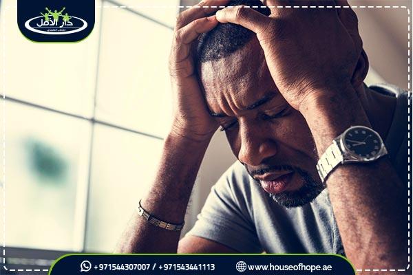 أعراض انسحاب الفودو