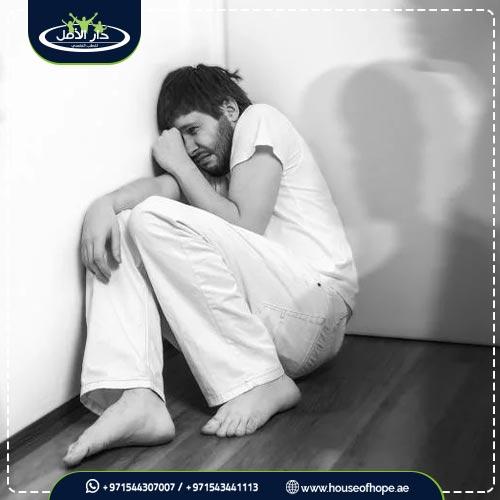أعراض تعاطي المورفين