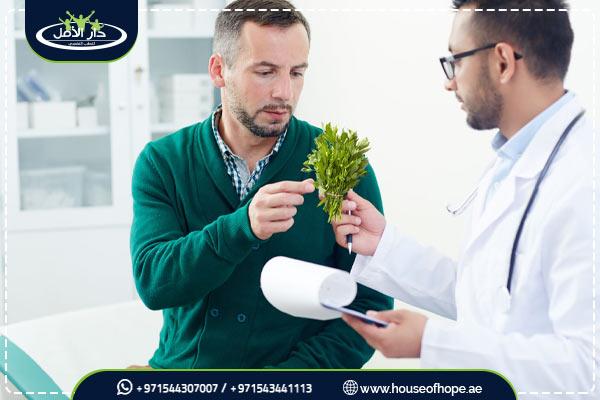 كيفية علاج الوسواس القهري بالاعشاب