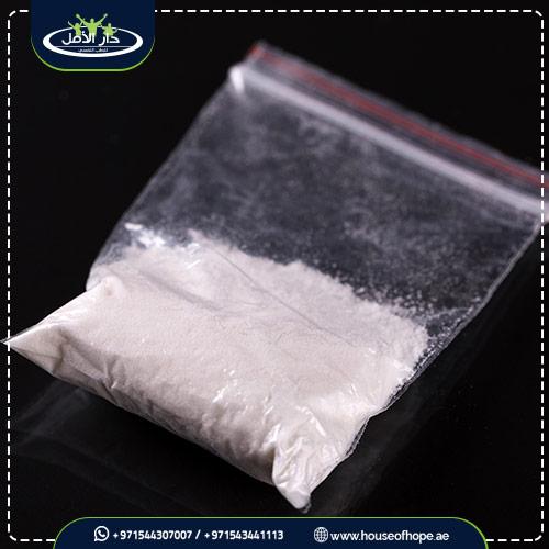 علامات مدمن الكوكايين