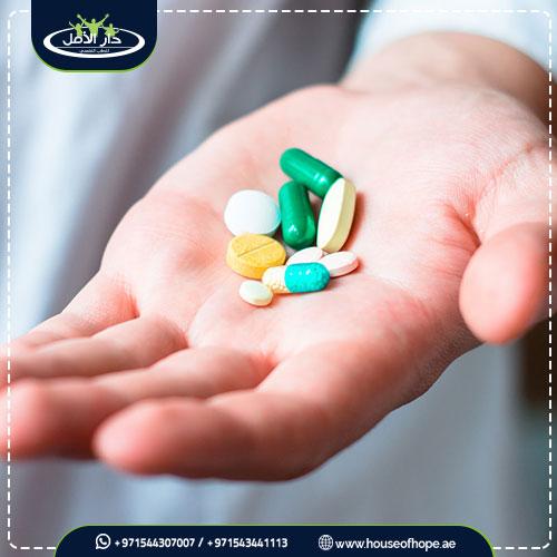 أدوية علاج الشيزوفرينيا