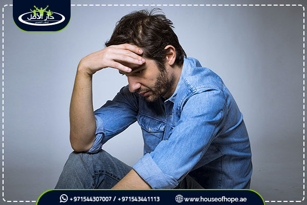 العلاقة بين اضطراب الشخصية والاكتئاب