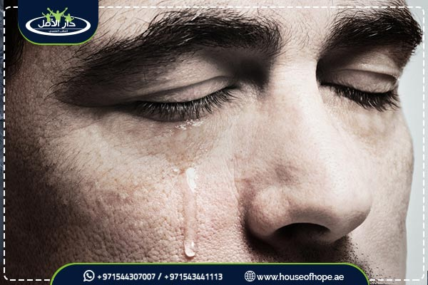 انواع الاكتئاب