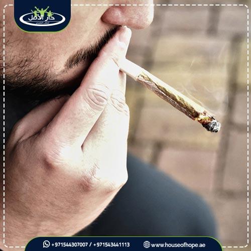 ما هي الآثار طويلة المدى لإدمان المخدرات؟
