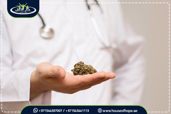 علاج الإدمان على المخدرات بالاعشاب