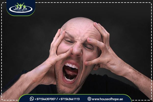7 من أسباب الأمراض النفسية
