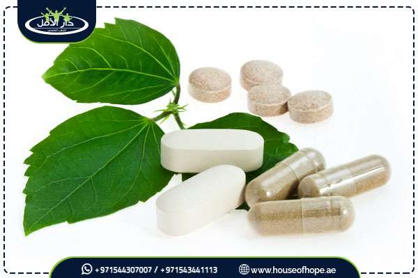 علاج إدمان الكبتاجون بالأعشاب