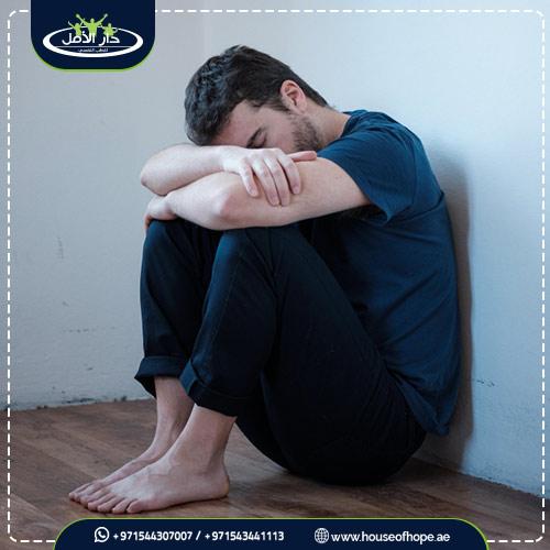 الدوبامين والاكتئاب