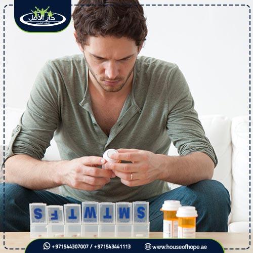 مدة بقاء الأدوية النفسية في الدم
